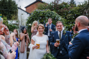 Weddings at the Belle Epoque, Knutsford, Cheshire