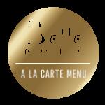 A La Carte at The Belle Epoque