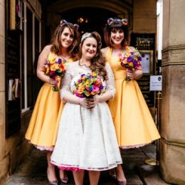 Cheshire Weddings-6