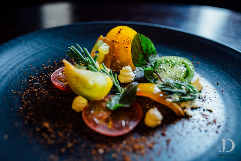 Fine Dining in Cheshire at The Belle Epoque