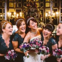Christmas Weddings in Cheshire