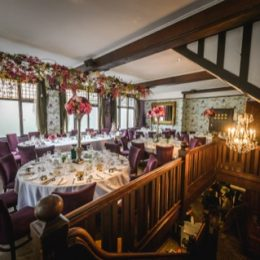 Wedding Room, Knutsford