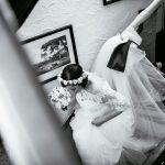 Pre-Wedding prep