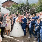 Weddings in Knutsford