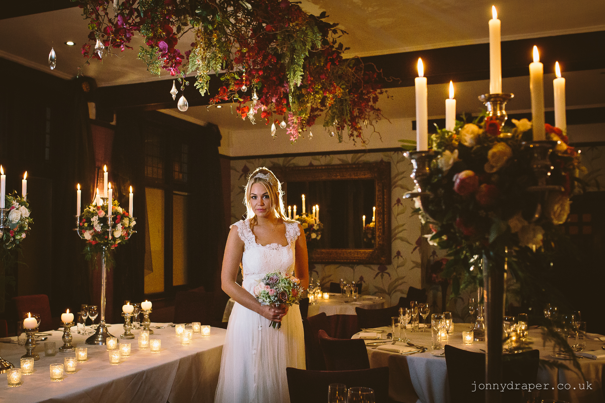 Knutsford Bridal