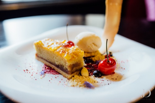 Fine Dining and Outside Catering in Knutsford, Cheshire