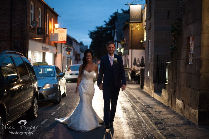 Weddings at the Belle Epoque, Knutsford, Cheshire Weddings
