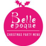 Belle Epoque Christmas Parties