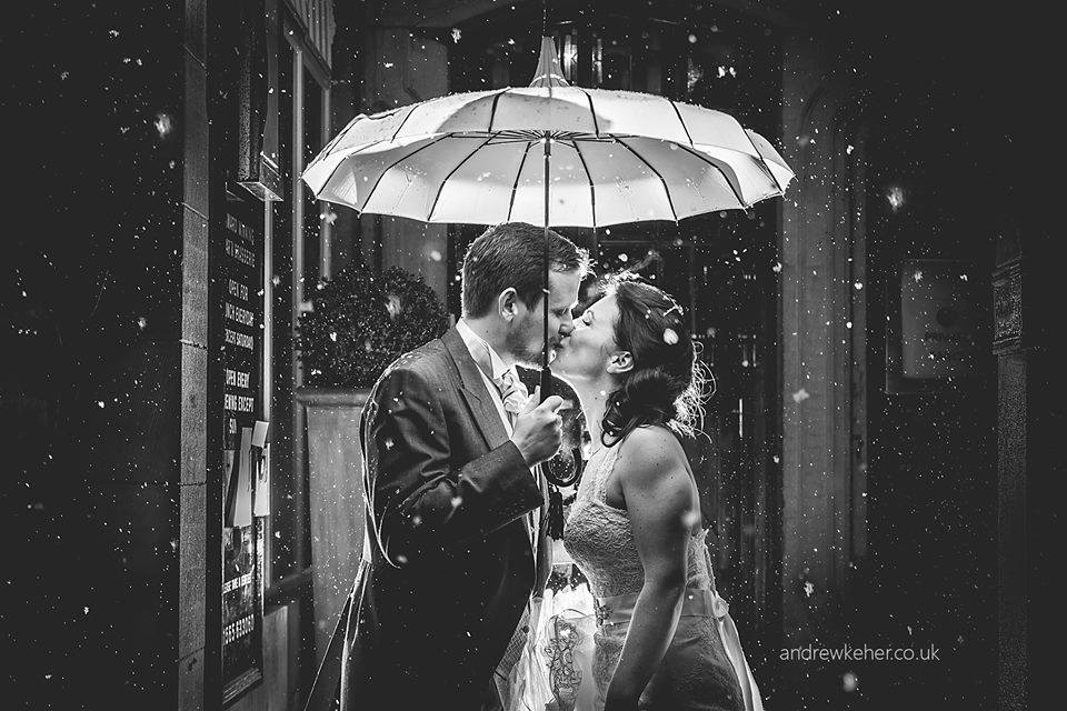 Jan and Feb weddings at belle epoque