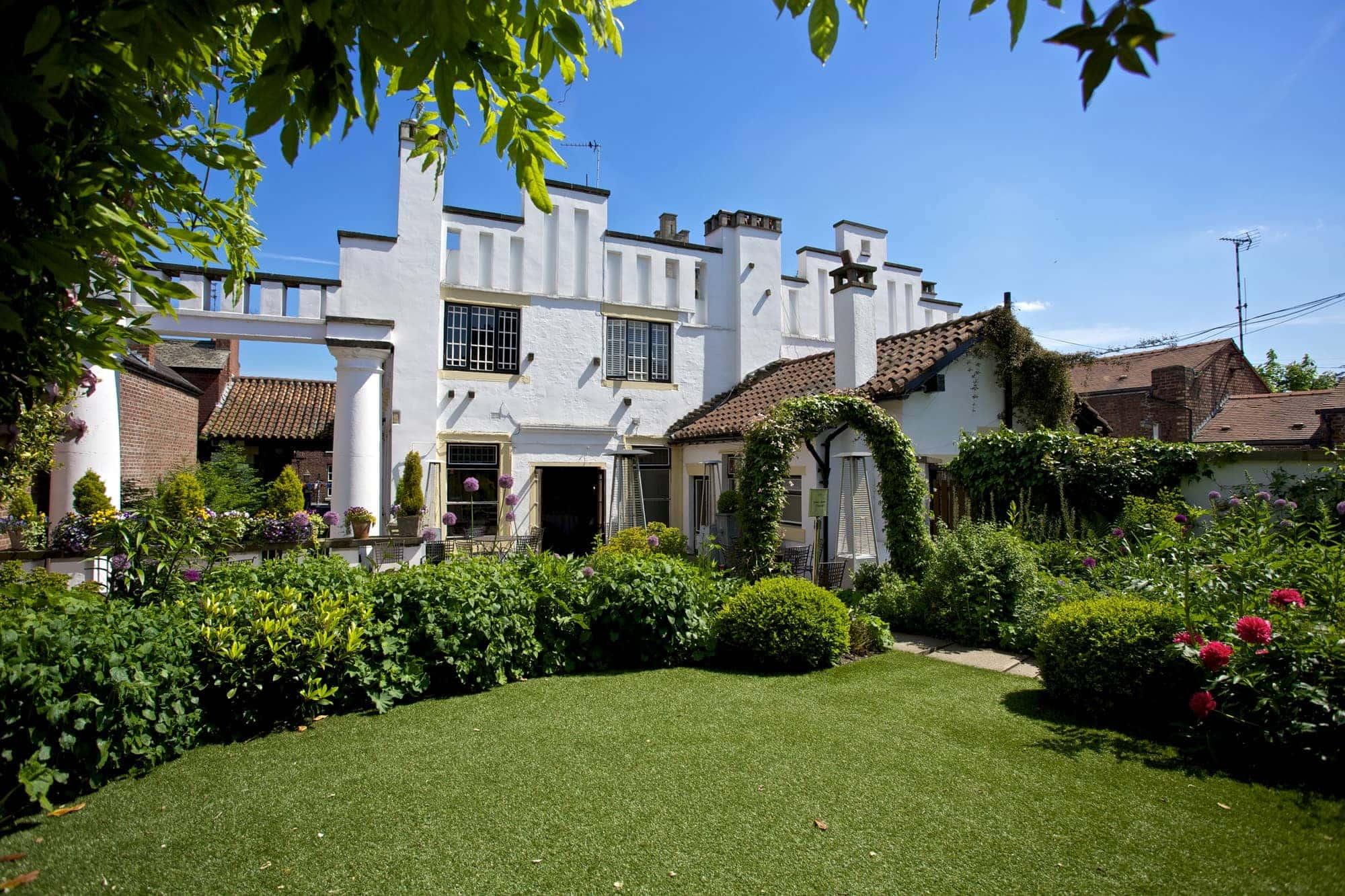 garden terrace belle epoque